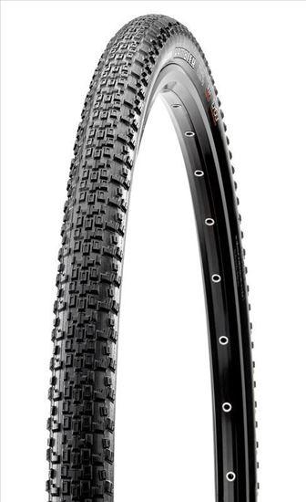תמונה של צמיג מקסיס רמבלר Maxxis Rambler tire 700*40 TR/ EXO