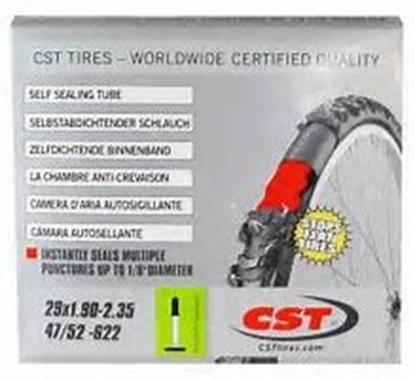 """תמונה של פנימית חומר """"26 CST self sealant tube"""