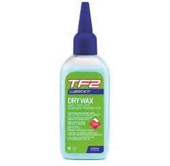 תמונה של שמן יבש וואקס Weldtite Ultra Dry Chain Wax Lube
