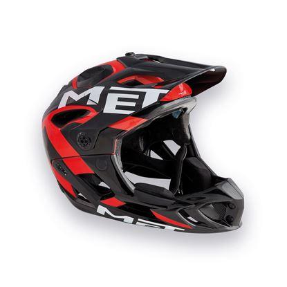 תמונה של קסדה פארשוט MET Parashute Helmet