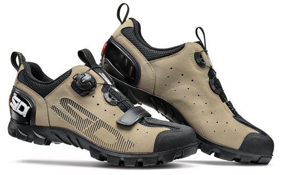 תמונה של נעל סידי דו שימושית  Sidi  MTB Shoes SD15   חום