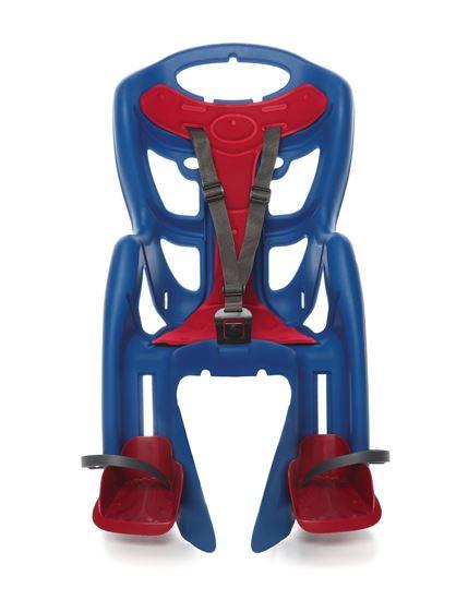 תמונה של כסא תינוק נשלף בללי BELLELLI PEPE CHILD SEAT